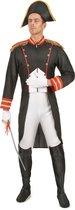LUCIDA-CAMBODIA - Klassiek Napoleon pak voor mannen - M - Volwassenen kostuums