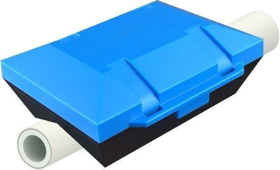 Waterontharder All-in-one XL  Magneet ontharder  Waterontkalker  Waterverzachter Waterfilter  > 20.000 Gauss