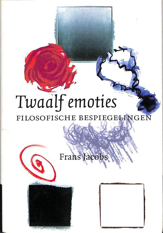 Twaalf Emoties - Frans Jacobs |