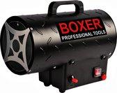 Boxer Gaskachel Draagbaar 30 kW - Heteluchtkanon op gas