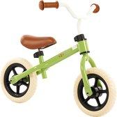 2Cycle Loopfiets - Pastel Groen