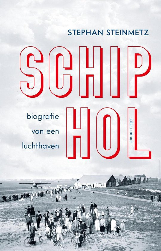 Schiphol - Stephan Steinmetz |