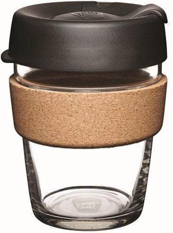 KeepCup Brew Cork Medium - Espresso 340 ml