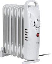 Teesa TSA8029 - Elektrische radiator, olie gevuld