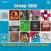Groep 1850 - Golden Years Of Dutch Pop Music