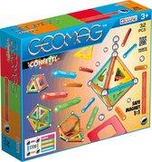 Geomag Confetti 32 delig