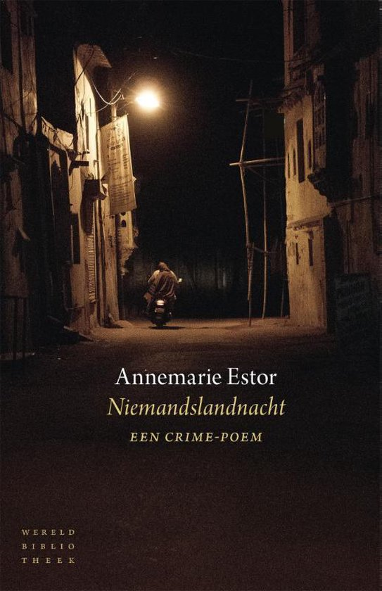 Niemandslandnacht - Annemarie Estor | Fthsonline.com