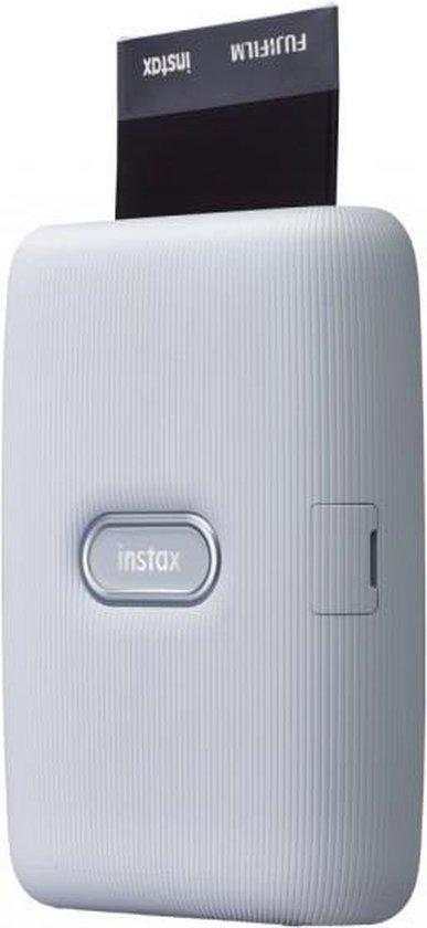 Fujifilm Instax Mini Link - Ash White