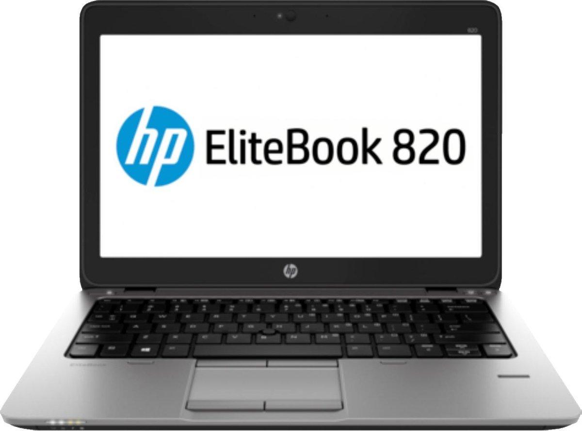 HP Elitebook 820 G2 - i5-5300U - 8GB - 256GB SDD - Windows 10 |Refurbished