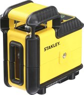 Stanley Kruislaser SLL360 (rood) [2]
