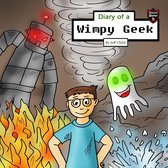Diary of a Wimpy Geek
