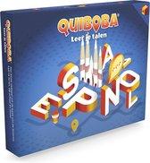 Spaans taalspel (spel #1) - elk spel is afzonderlijk te spelen om de Spaanse taal op een leuke manier te leren