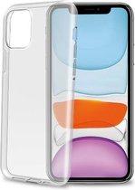 Celly Gelskin mobiele telefoon behuizingen 15,5 cm (6.1'') Hoes Transparant