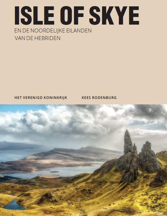 Isle of Skye - Kees Rodenburg | Fthsonline.com