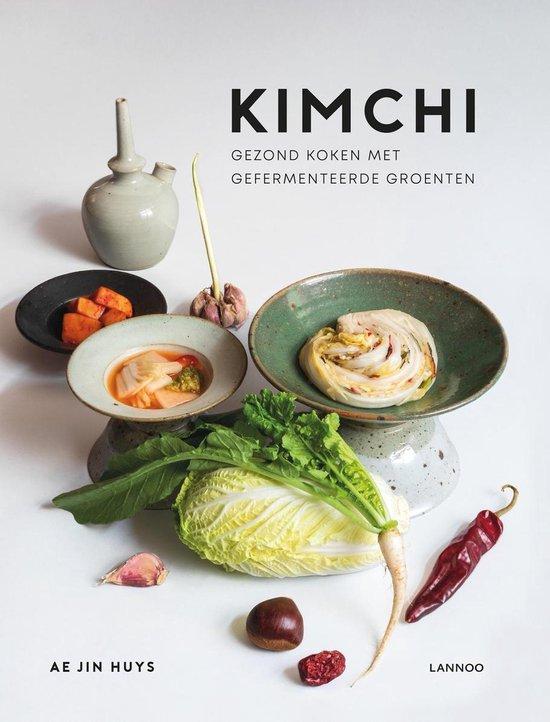 Kimchi - Ae Jin Huys   Fthsonline.com