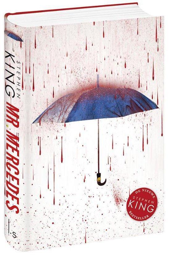 Bill Hodges 1 - Mr. Mercedes - Stephen King  