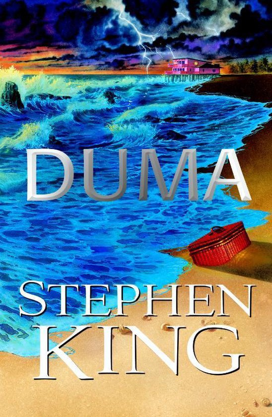 Duma - Stephen King pdf epub