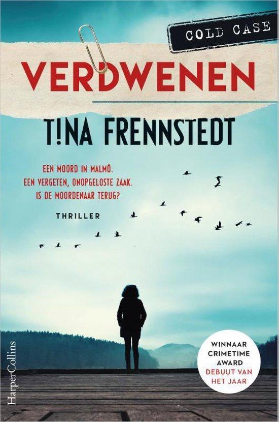 Cold Case - Verdwenen - Tina Frennstedt |