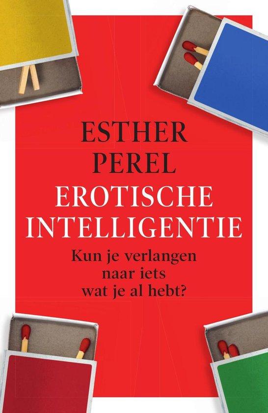 Erotische intelligentie - Esther Perel |