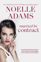 Omslag Married by Contract