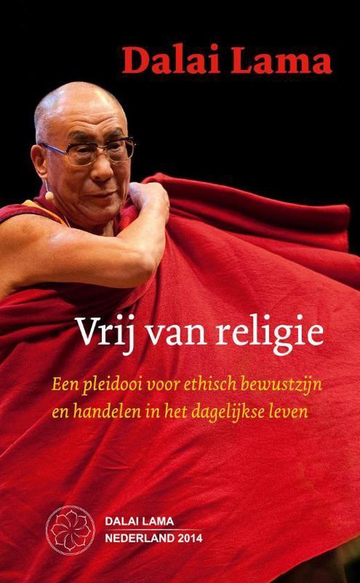 Afbeelding van Vrij van religie