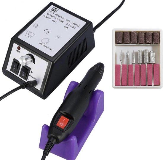 JT beauty care - Manicure-en pedicureset
