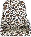 Jollein Stoelverkleiner Leopard - Natural