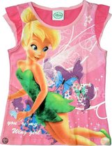 Disney Tinkerbell Meisjes T-shirt