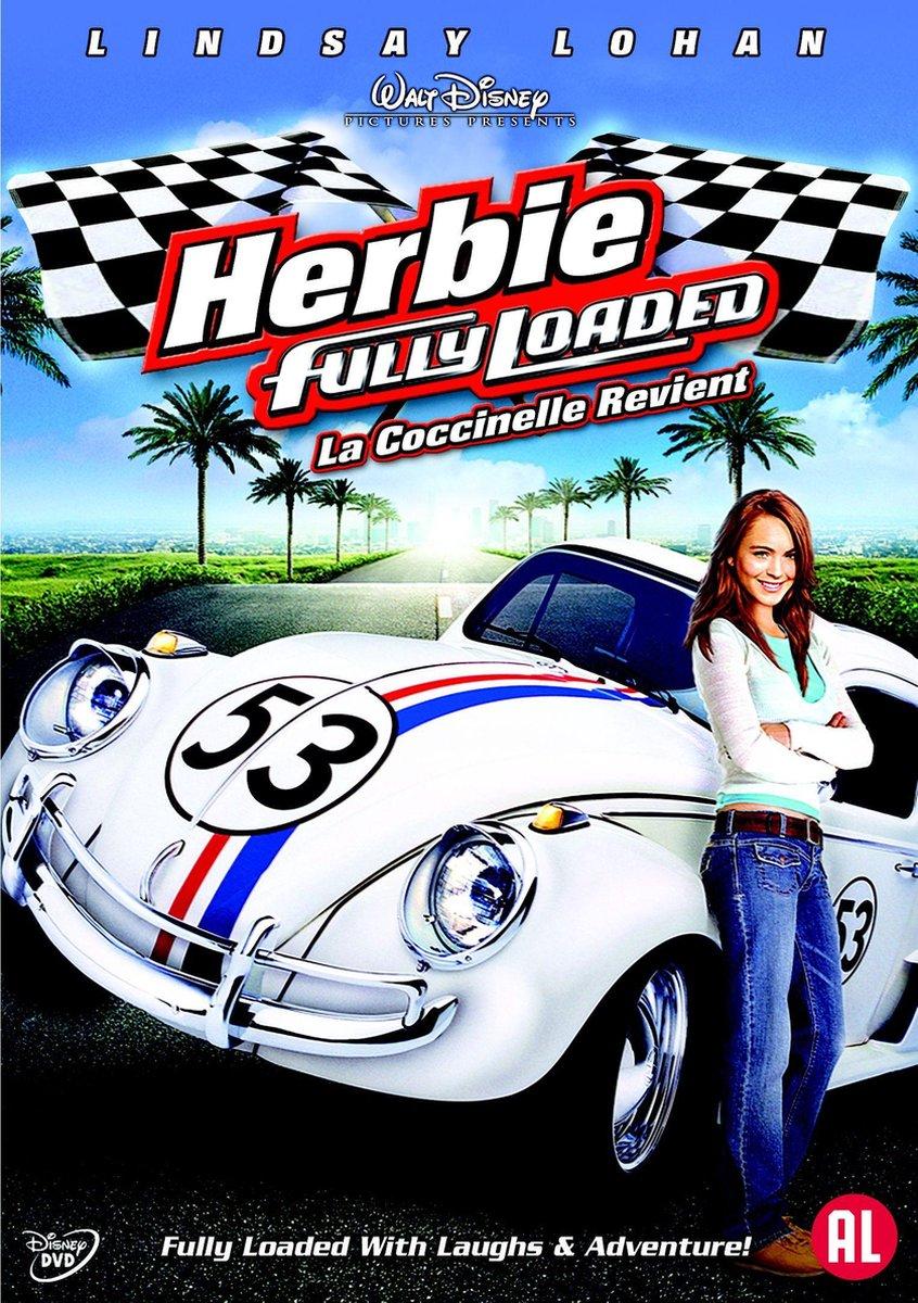 Herbie Fully Loaded - Movie