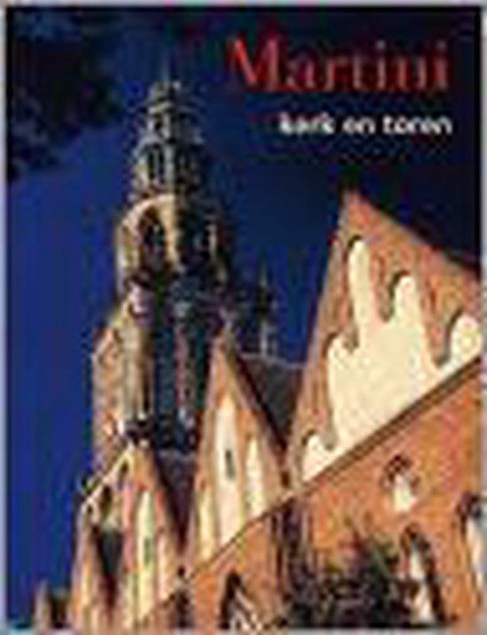 Martini, kerk en toren - Egbert van der Werff pdf epub