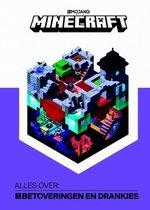 Minecraft - Alles over betoveringen en drankjes