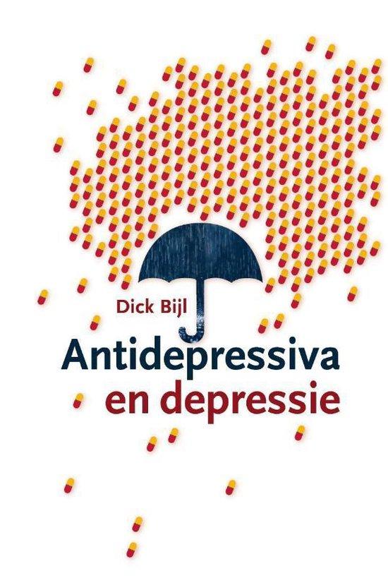 Antidepressiva en depressie - Dick Bijl | Readingchampions.org.uk