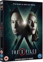 Tv Series - X-Files - Season 10