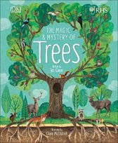 RHS The Magic and Mystery of Trees