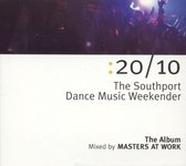 20/10 The Southport Dance Music Weekender