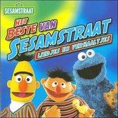 Het beste van Sesamstraat liedjes en verhaaltjes