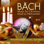 Bach For Christmas/Bach Zu Weihnachten