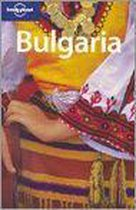 Lonely Planet Bulgaria
