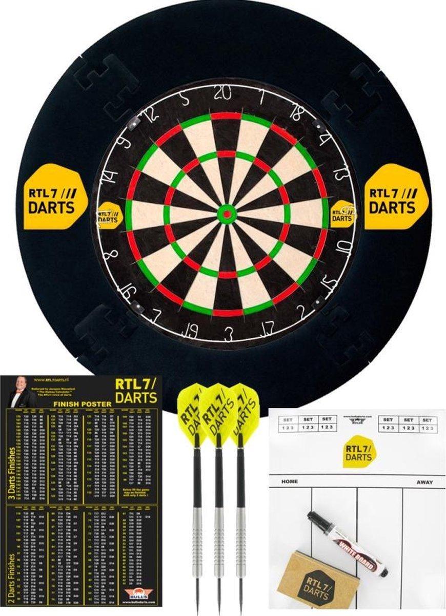RTL7 Darts Complete Dartset