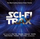 Sci-Fi Trax - The Most Excitin