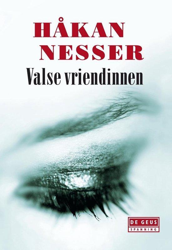 Valse vriendinnen - Hakan Nesser |
