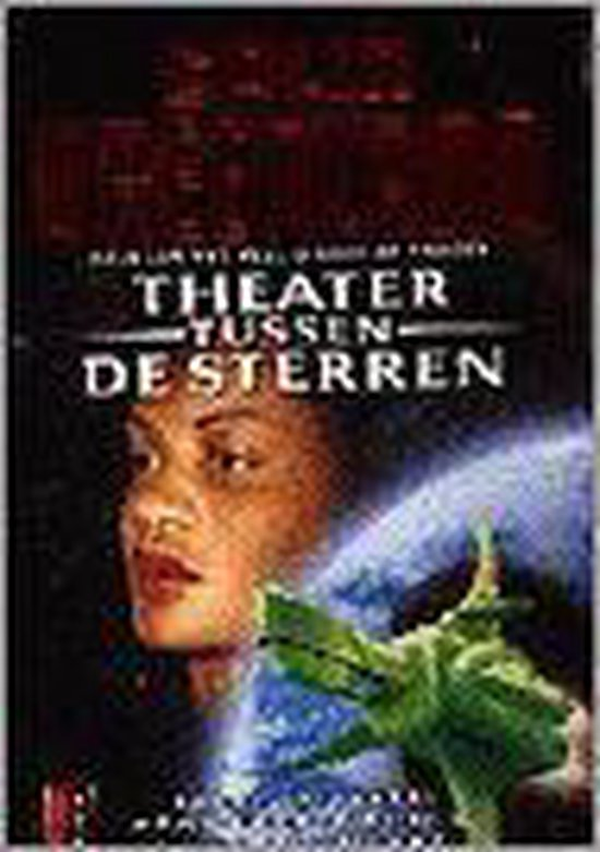 Theater tussen de sterren - Colin Greenland |