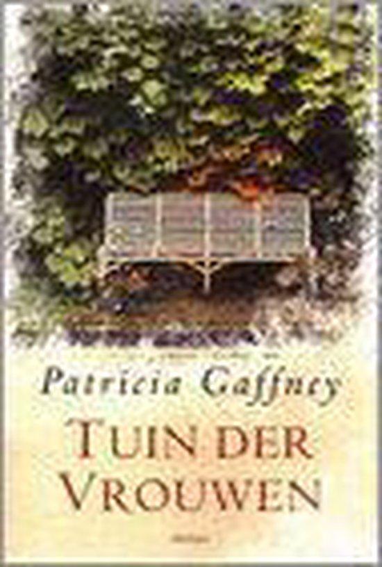Tuin Der Vrouwen - P. Gaffney |
