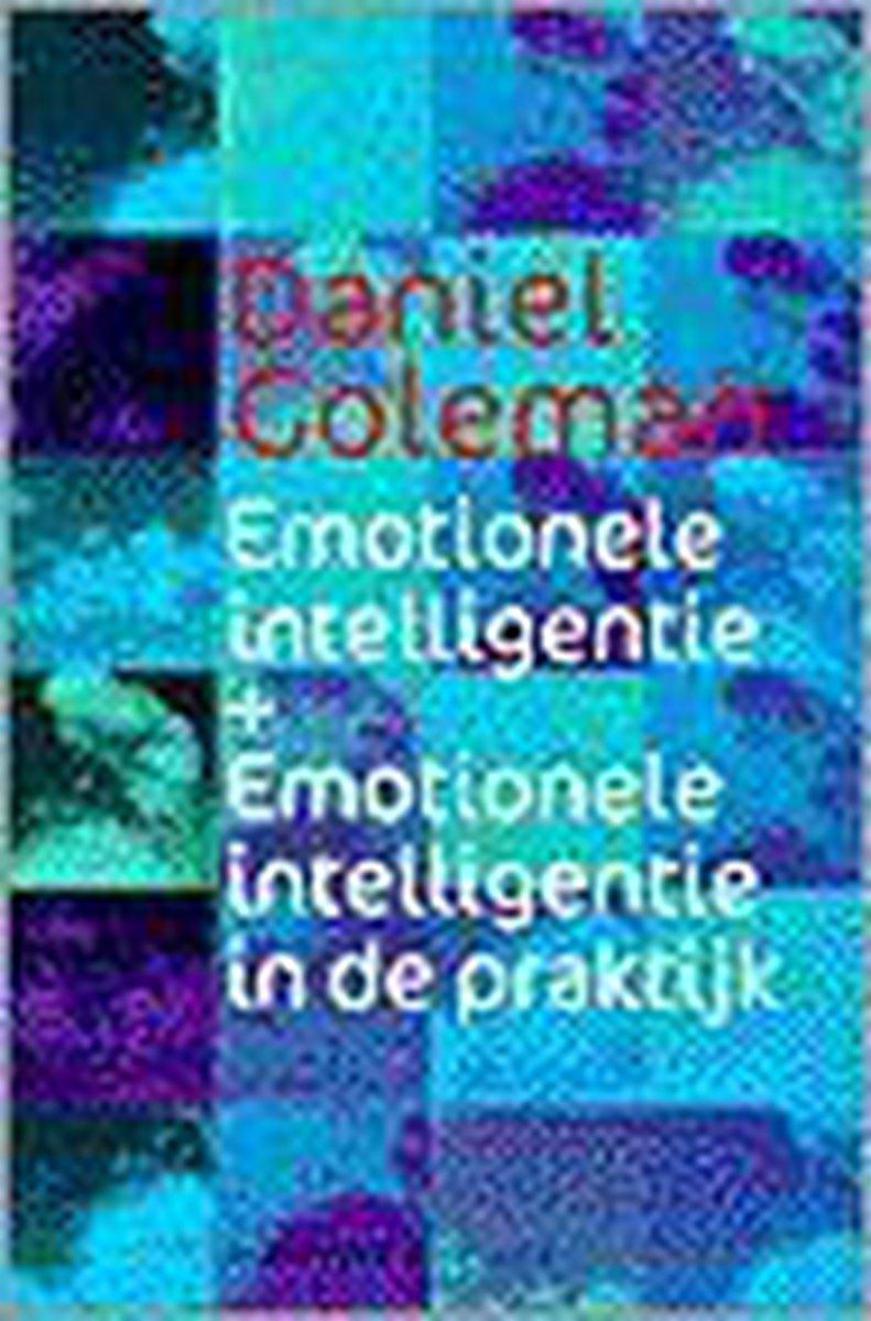 Emotionele Intelligentie En Emotionele