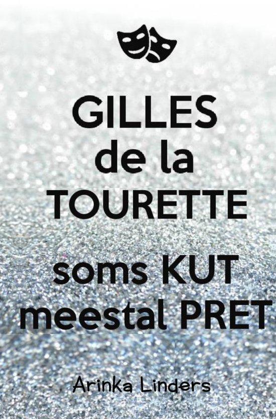Gilles de la Tourette
