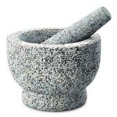 Jamie Oliver Vijzel - Ø 15 cm - Graniet