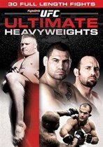 UFC - Ultimate Heavyweights