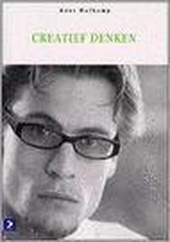 Creatief Denken - Koos Hafkamp |