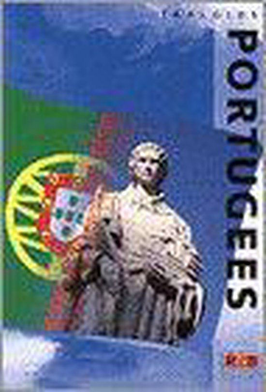 Portugees - taalgids - Auteur Onbekend |
