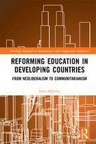 Reforming Education in Developing Countries